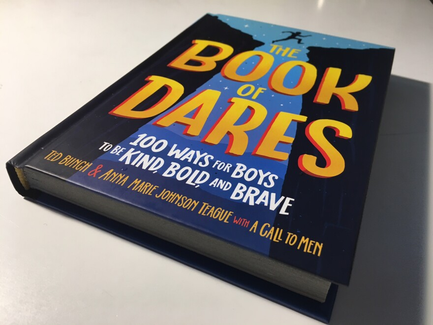the cover of the book Book of Dares