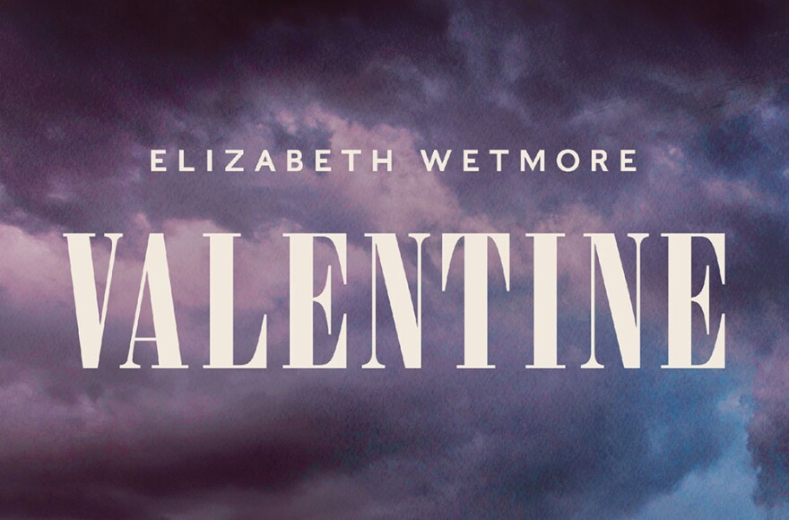 """Valentine"" by Elizabeth Wetmore (Courtesy)"