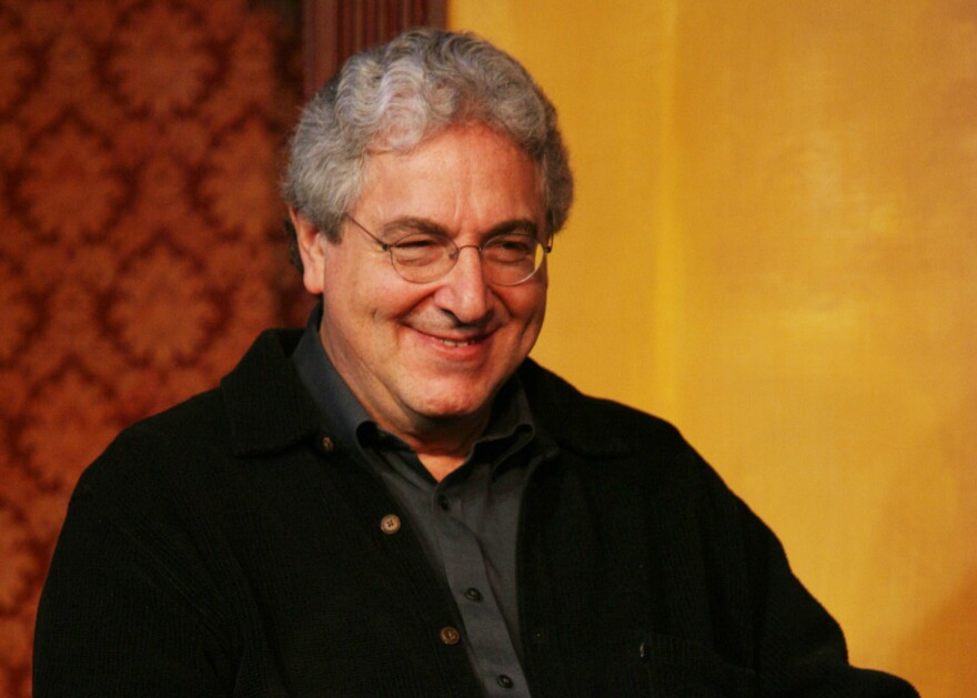 Ramis, shown here in Chicago in 2009, died of complications related to autoimmune inflammatory vasculitis on Monday.