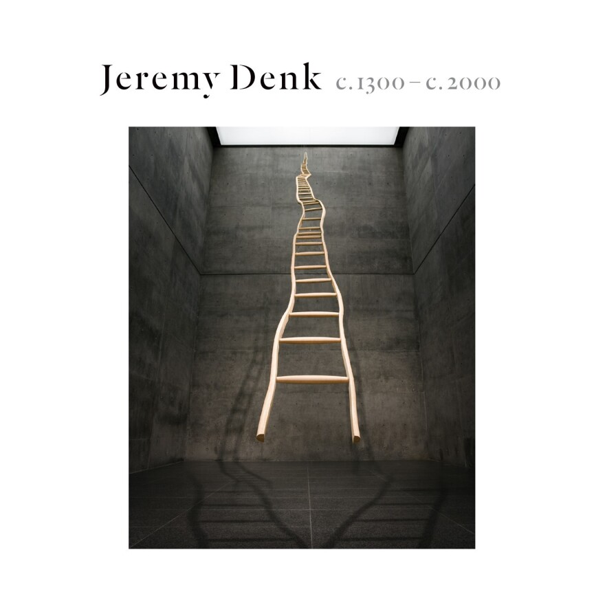 Jeremy Denk, c.1300-c.2000 (Nonesuch)