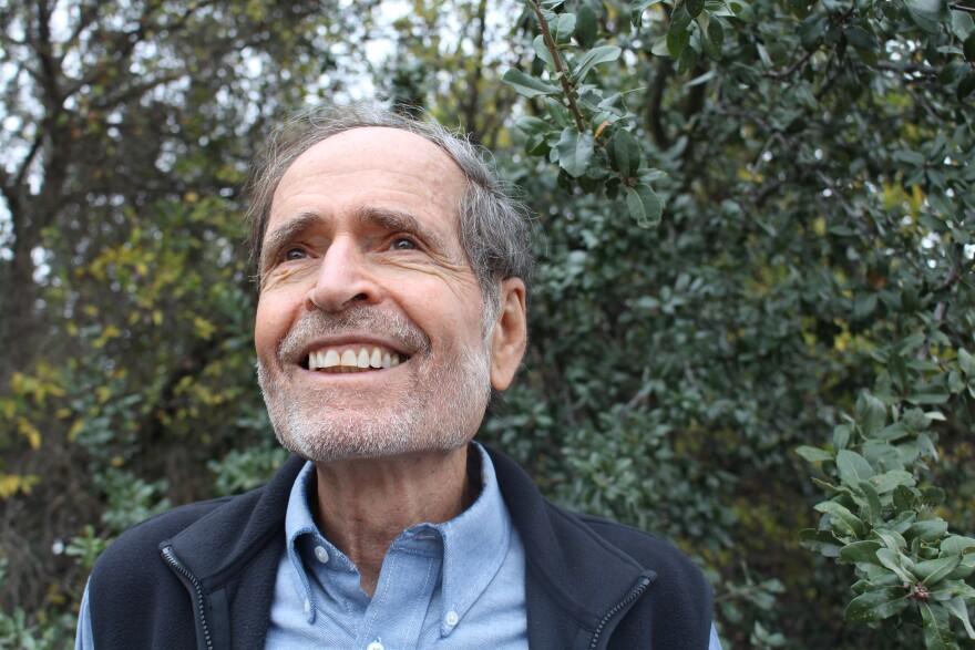 Steven Kellman is a professor at the University of Texas-San Antonio.