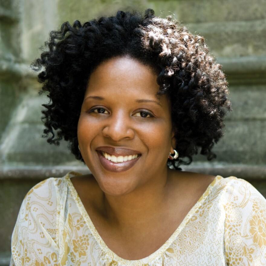 Tayari Jones holds degrees from Spelman College, Arizona State University and the University of Iowa.