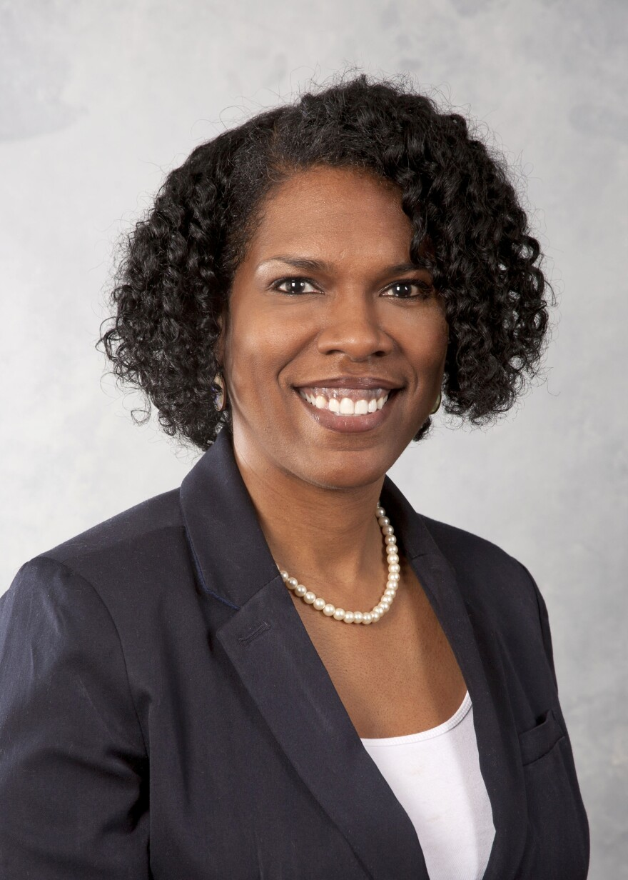 Teresa Stafford