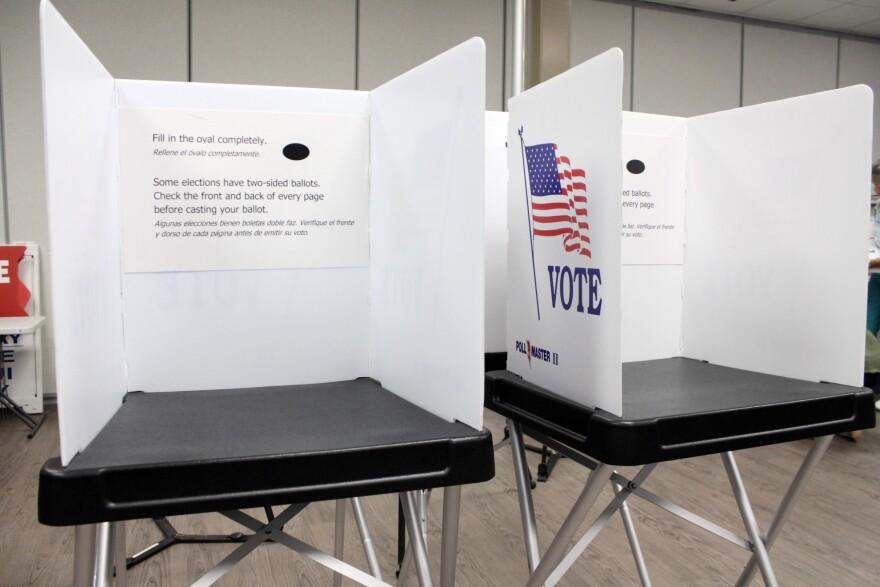 Voting precinct