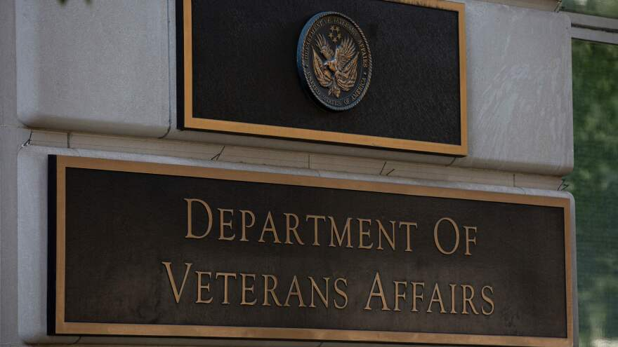 The Department of Veterans Affairs blocked the University of Phoenix and Perdoceo Education Corp. from enrolling GI Bill students after the Federal Trade Commission laid enormous penalties on them for deceptive advertising.