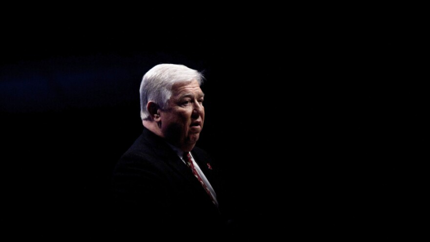 Gov. Haley Barbour said in a statement that his decision to grant clemency was based upon the recommendation of the Mississippi's Parole Board in more than 90 percent of the cases.