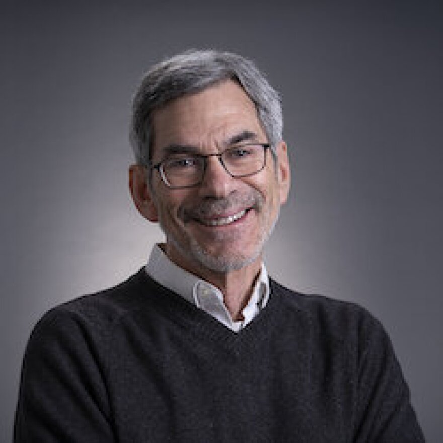 Joel B. Greenhouse, Ph.D., is Professor of Statistics at Carnegie Mellon University, and Adjunct Professor of Psychiatry and Epidemiology at the University of Pittsburgh.