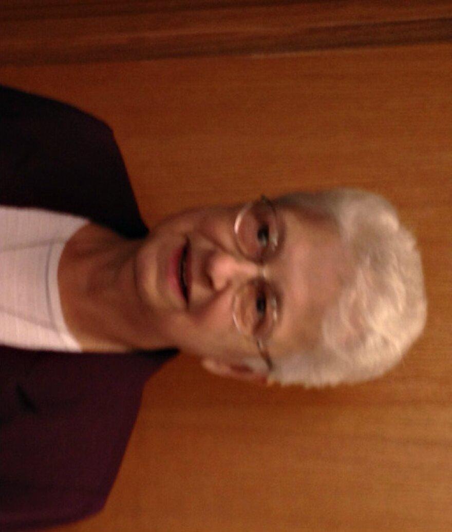 Sister Carleen Reck