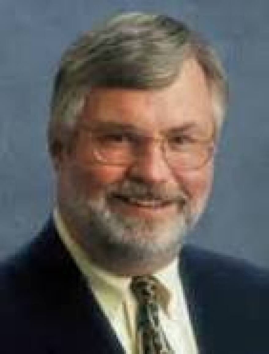 """Sen. Jack Latvala, R-Palm Harbor, wanted evidence of a legal threat to private adoption agencies if the state doesn't pass a """"religious conscience"""" bill."""