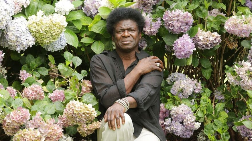Charles Bradley was signed by Daptone Records partly because of a James Brown act he used to perform. His new album is <em>Victim of Love</em>.