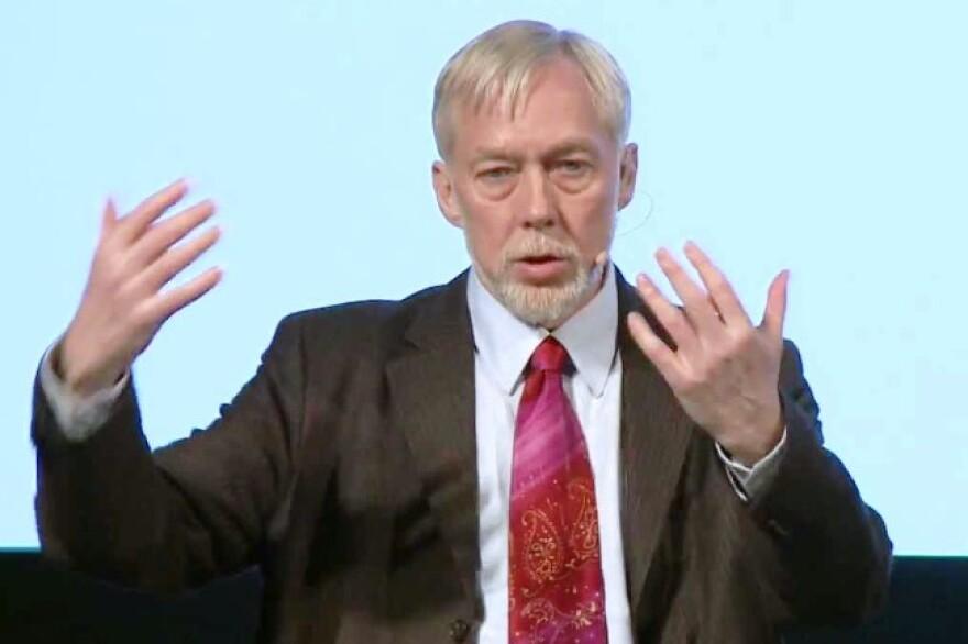 Roy Baumeister, Ph.D, FSU psychologist