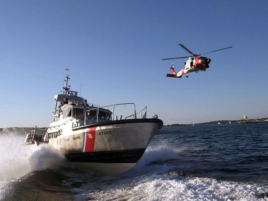 A new report released by the U.S. Coast Guard says more Floridians are involved in boating accidents than anywhere else in the nation.