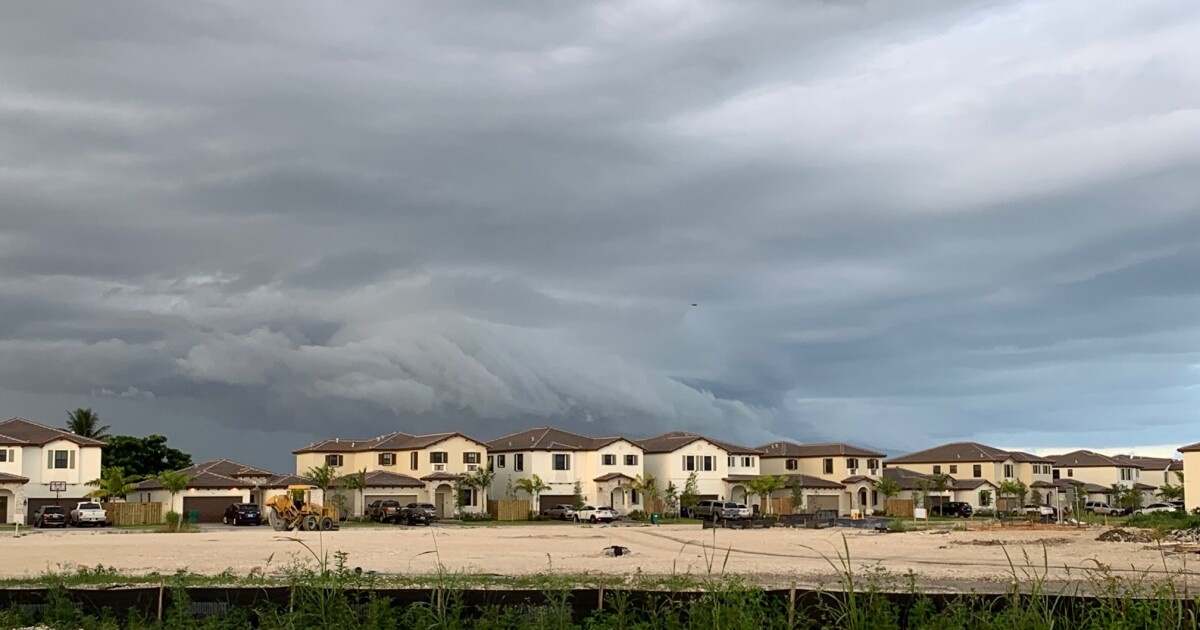 The Government Sells Cheap Houses. In South Florida, They're Also In Flood Zones