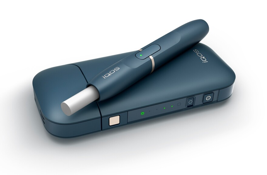 Philip Morris' iQOS device heats tobacco but stops short of burning it, an approach the company says reduces exposure to tar and other toxic byproducts of burning cigarettes.