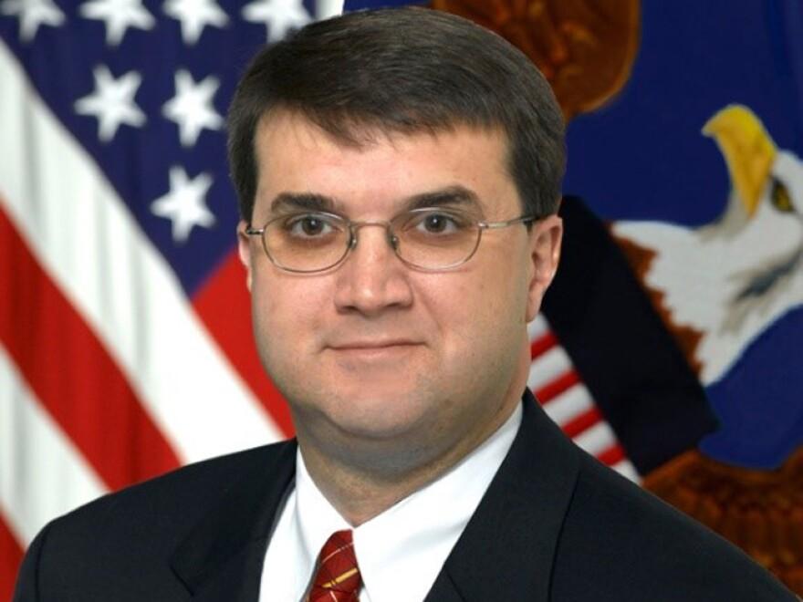 Robert Wilkie