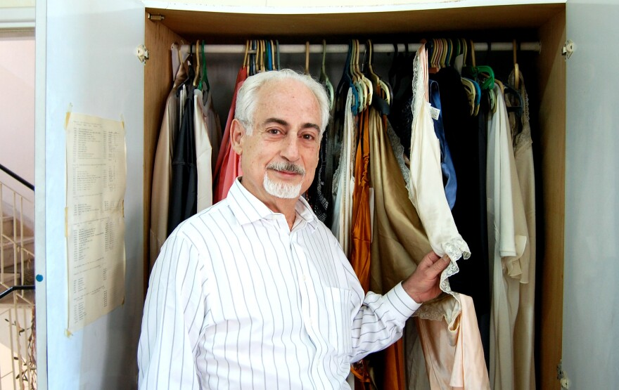 "Charles Shamas, a Yale graduate from a Lebanese-American family, opened a lingerie factory in the West Bank in the 1980s that distinguished its lingerie from Israeli products by including a label that read ""Made In The Israeli Occupied West Bank."" The battle over labeling West Bank products carries on to this day.<strong> </strong>"