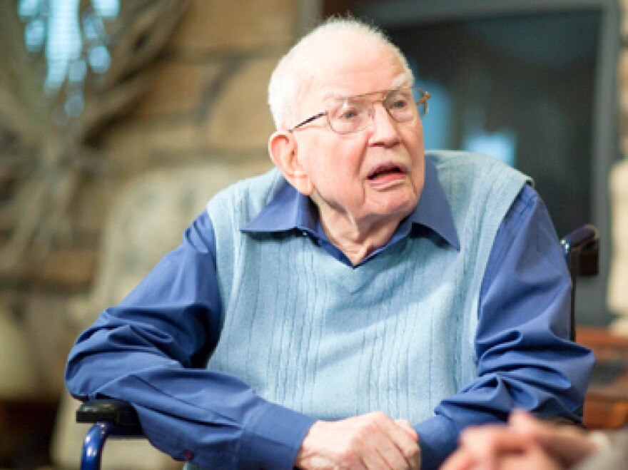 """""""I've been wrong so often I don't find it extraordinary at all,"""" Ronald Coase told us last year."""