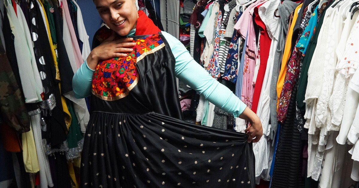 Modest Wear Gaining Attention In St Louis And Globally St Louis Public Radio