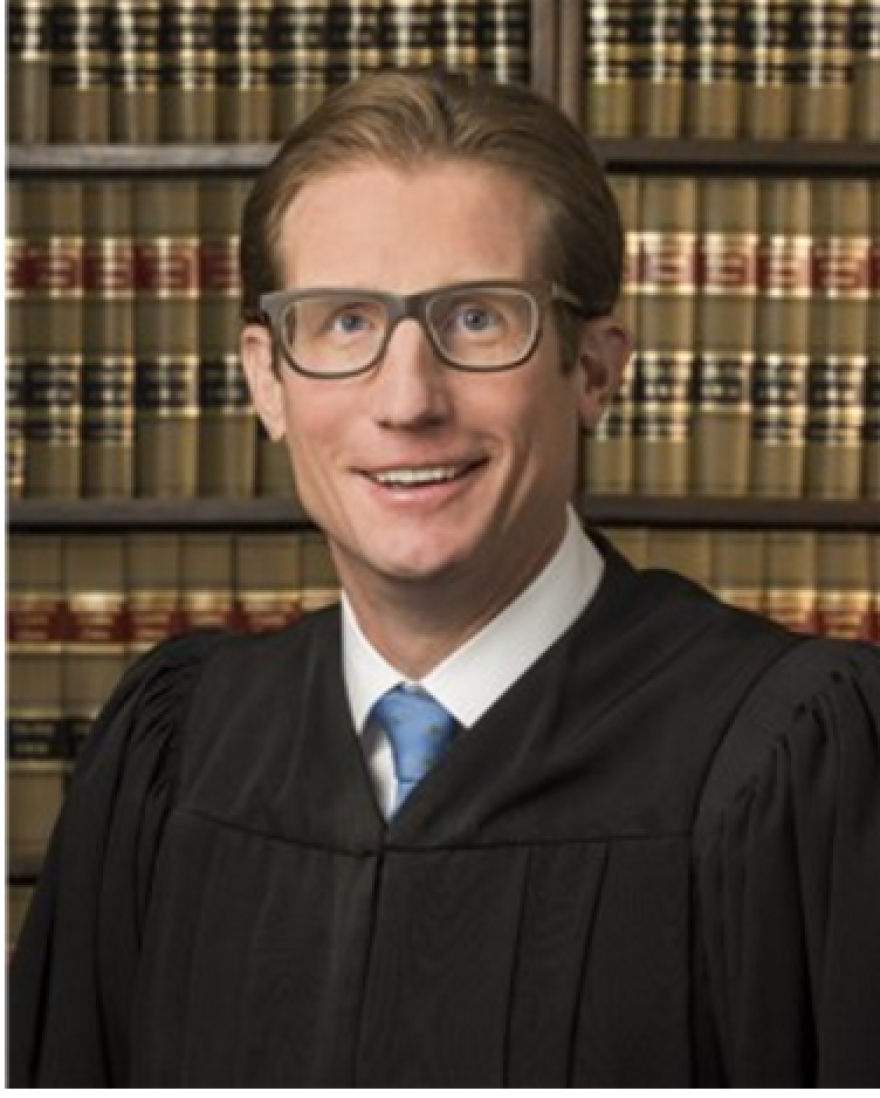 W. Brent Powell, a Jackson County judge since February 2008, will fill the Supreme Court seat left vacant by the death of Judge Richard Teitelman in November.
