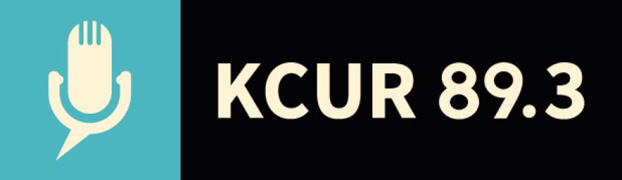 KCUR Logo