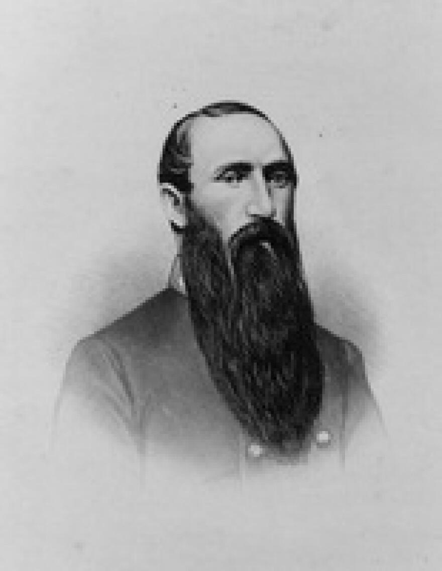 Albert Gallatin Jenkins
