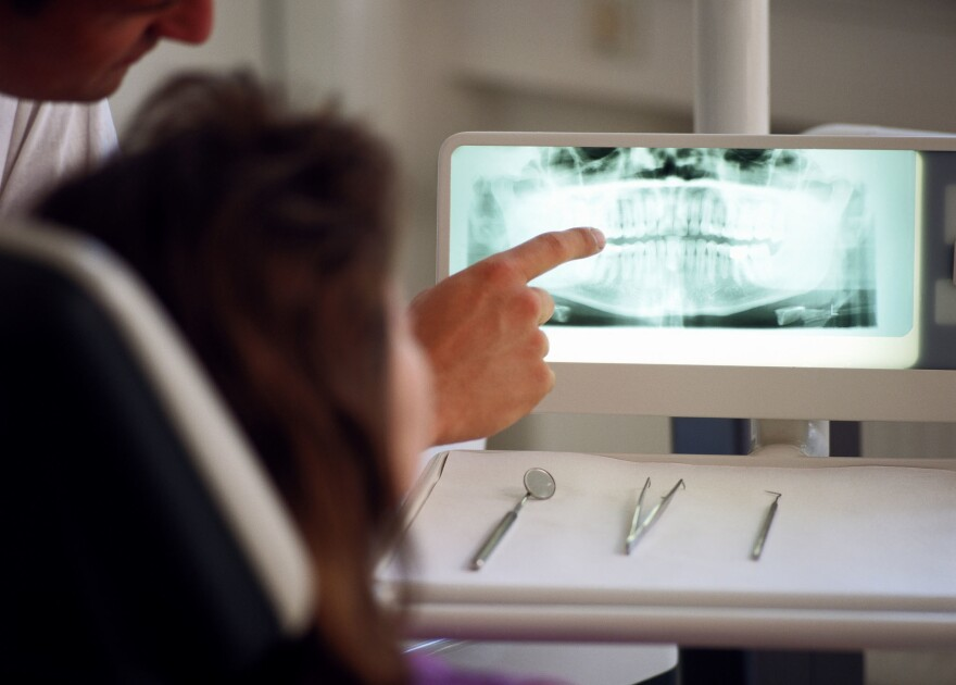 Supplemental dental insurance may not be cost effective for seniors.