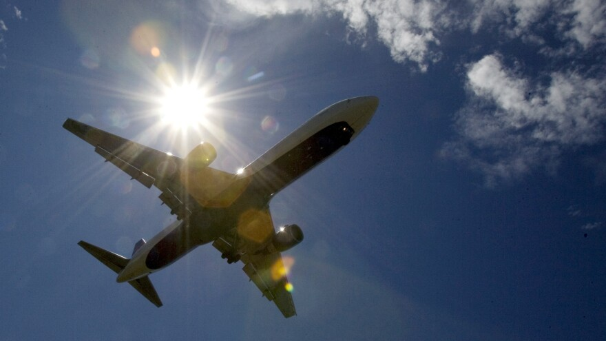 Summer travelers face higher gas prices and what seems like ever-increasing airfares.
