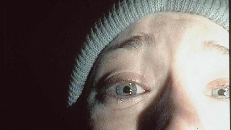 Heather Donahue starred in 1999's <em>The Blair Witch Project</em>.