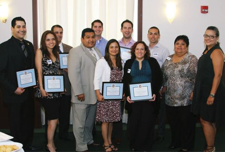 061813_Hispanic_Chamber_of_Commerce_Latino_Leadership_Institute_-_first_graduating_class_-_Courtesy_HCC.jpg