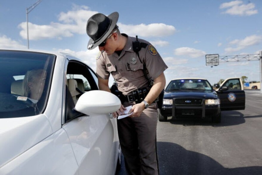 The Florida Highway Patrol has struggled for years with low pay and high turnover, but an agency spokesman says that won't hamper Irma response.
