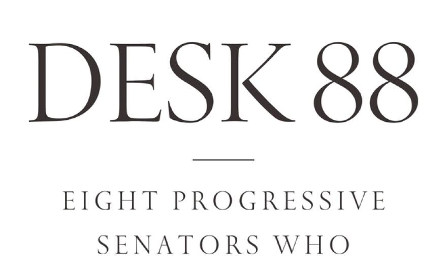 Desk 88 - Sherrod Brown COVER.jpg