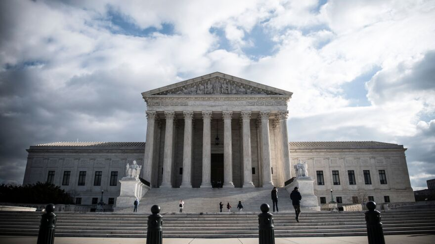 The U.S. Supreme Court is continuing to allow Congress to delegate the details on a law's implementation, but there was a landmine in the decision.