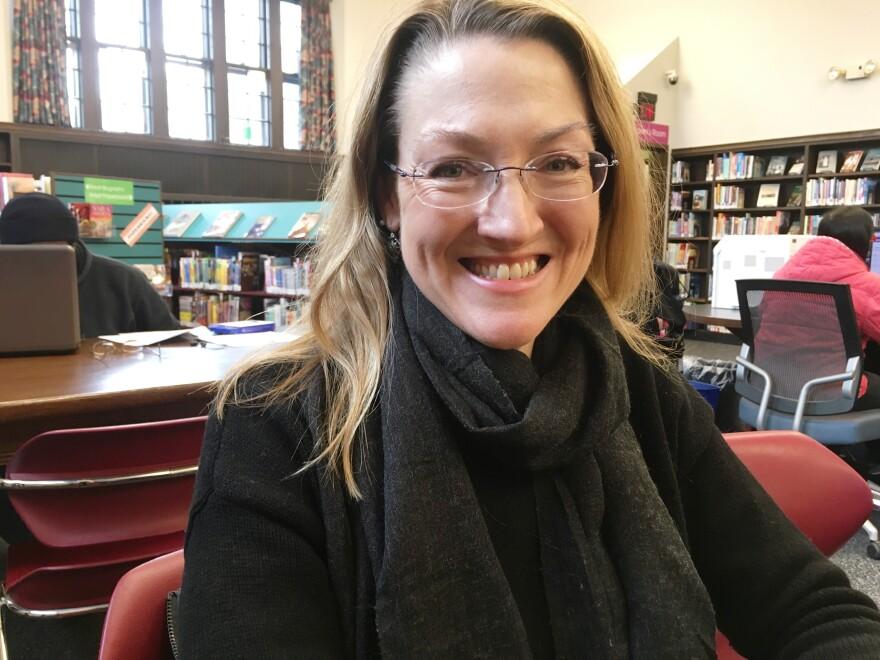 Suzanne Rusnak