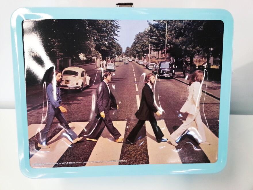 Take <em>Abbey Road</em> (1969) to lunch.