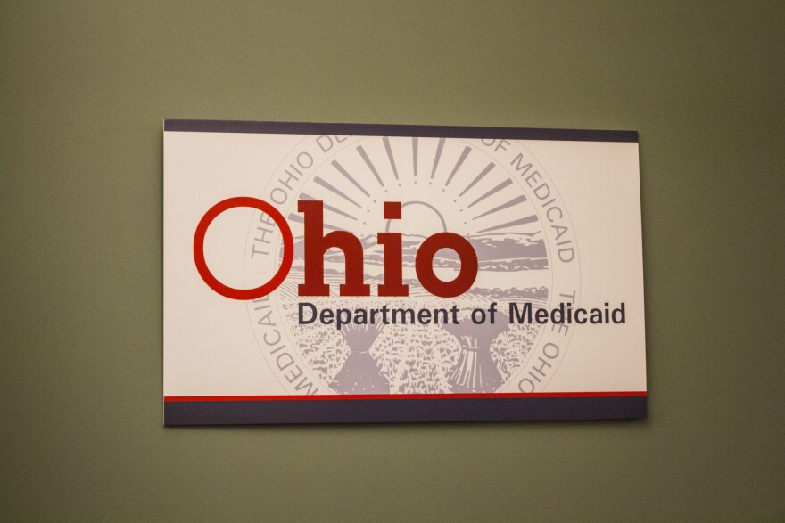 photo of Ohio Department of Medicaid
