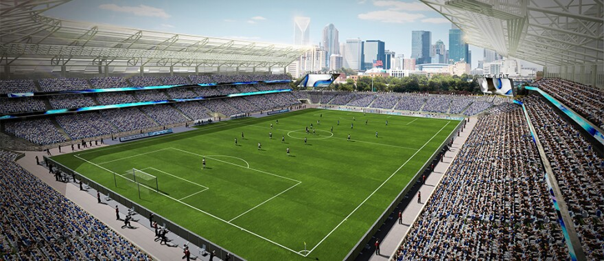 moment of truth for charlotte raleigh mls bids wfae 90 7 charlotte s npr news source charlotte raleigh mls bids