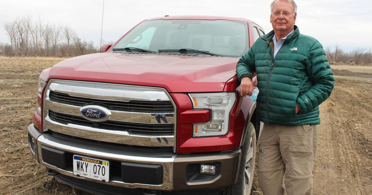 Farmers Sued For Flood Damages Over Attempts To Protect An Endangered Missouri River Fish
