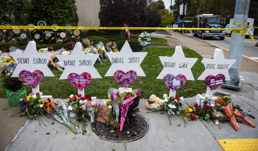 Federal prosecutors are seeking the death penalty for the alleged shooter who killed 11 people at the Tree of Life synagogue last year, but some people believe capital punishment conflicts with the Jewish faith.