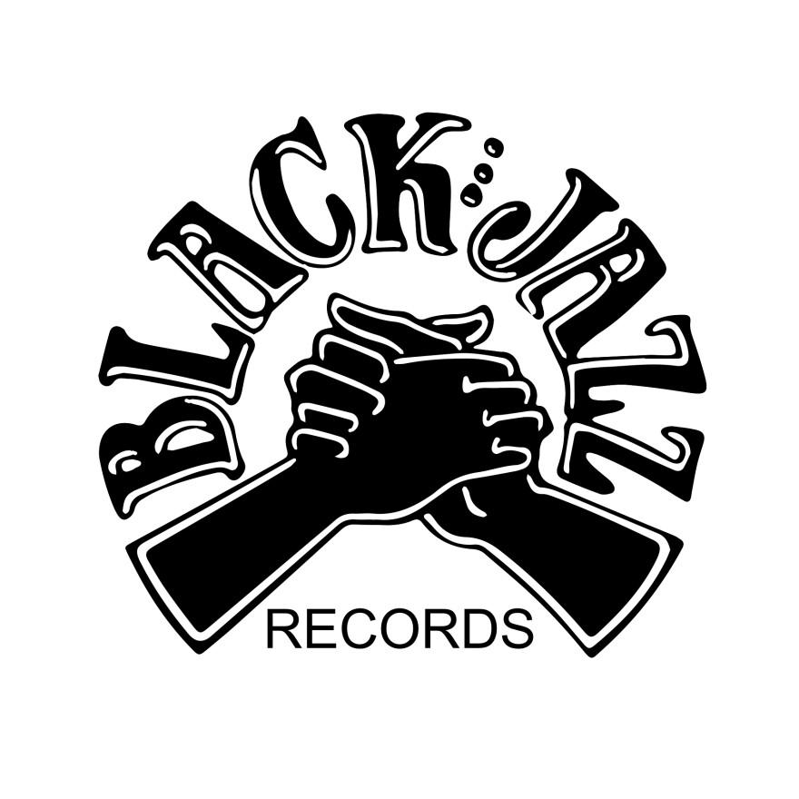 The Black Jazz logo.