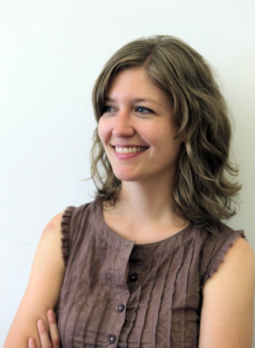 Brooke Borel is a contributing editor for <em>Popular Science</em> who also has written for <em>Slate</em>, <em>Aeon</em> and other publications.