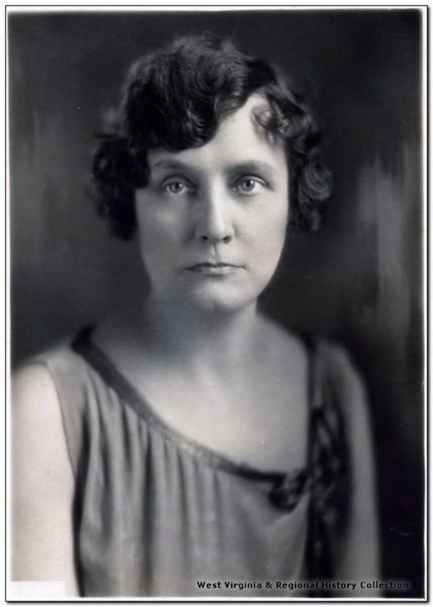 Lena Lowe Yost