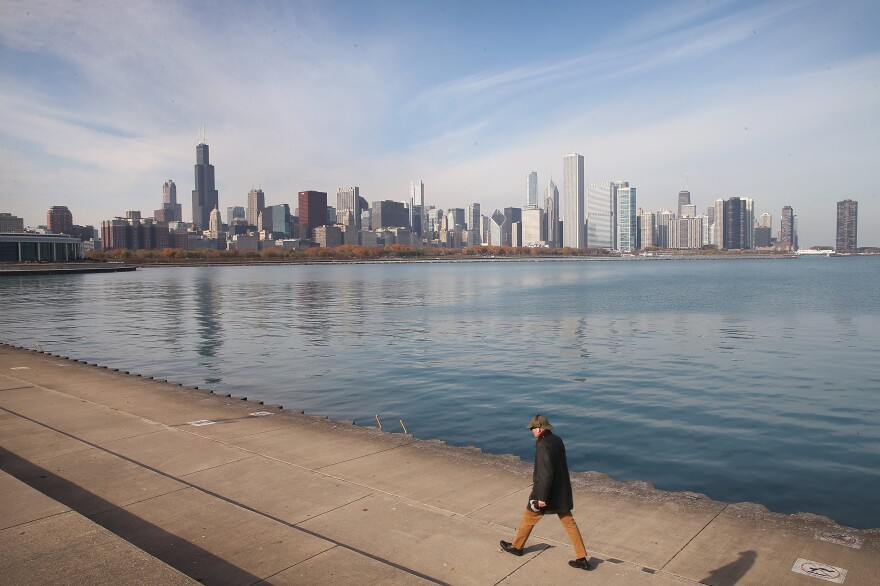 The crisis of water affordability is especially acute where you might not expect it: In cities like Chicago, which overlooks the abundant fresh water of Lake Michigan.