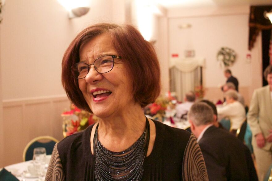 Eugenia Stolarchik
