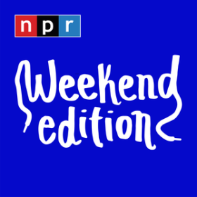 NPR's Weekend Edition Podcast Cover