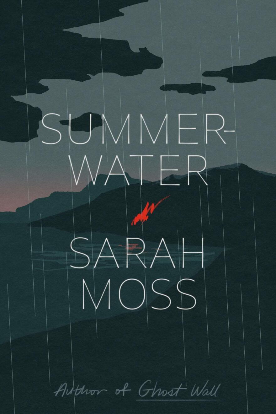 <em>Summerwater</em>, by Sarah Moss