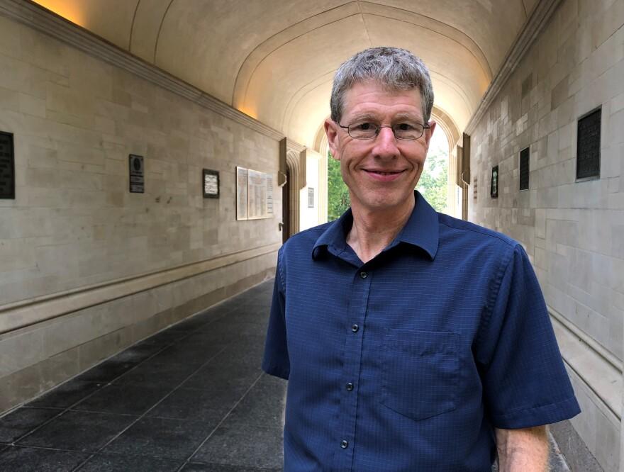 David McConnell
