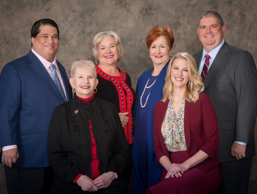 The Sarasota County School Board