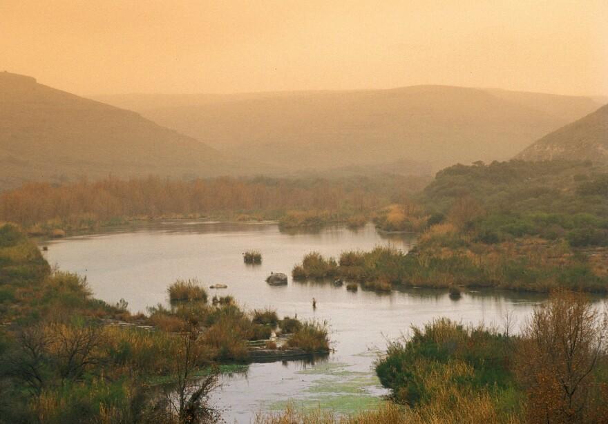Devil's River State Natural Area