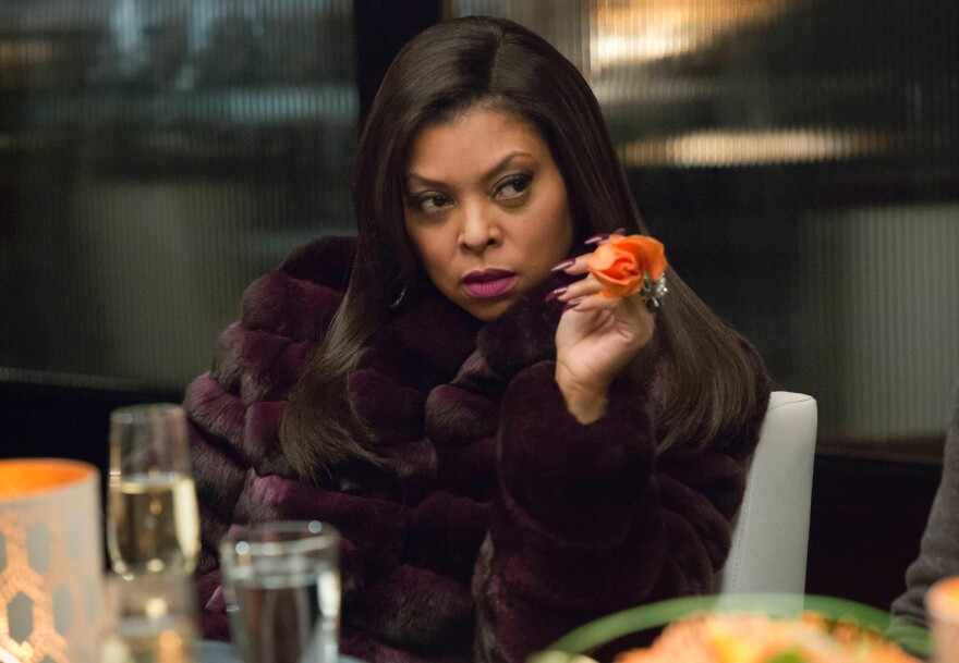 Taraji P. Henson's Cookie refuses to be marginalized or dismissed.