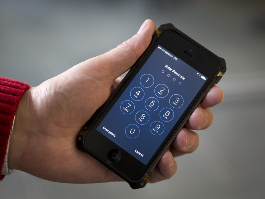 A judge agreed to the federal government's request to delay a court hearing scheduled for Tuesday in order to test a possible method for unlocking Syed Rizwan Farook's iPhone.